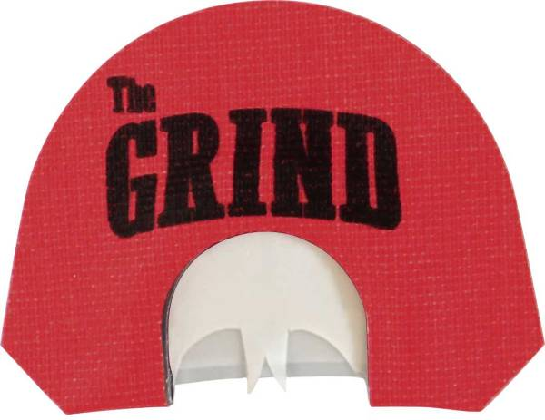 The Grind Kill Tone Series Red Poison Mouth Call product image