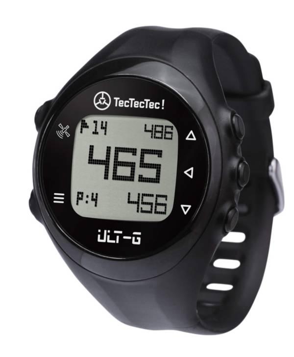 TecTecTec ULT-G Golf GPS Watch product image