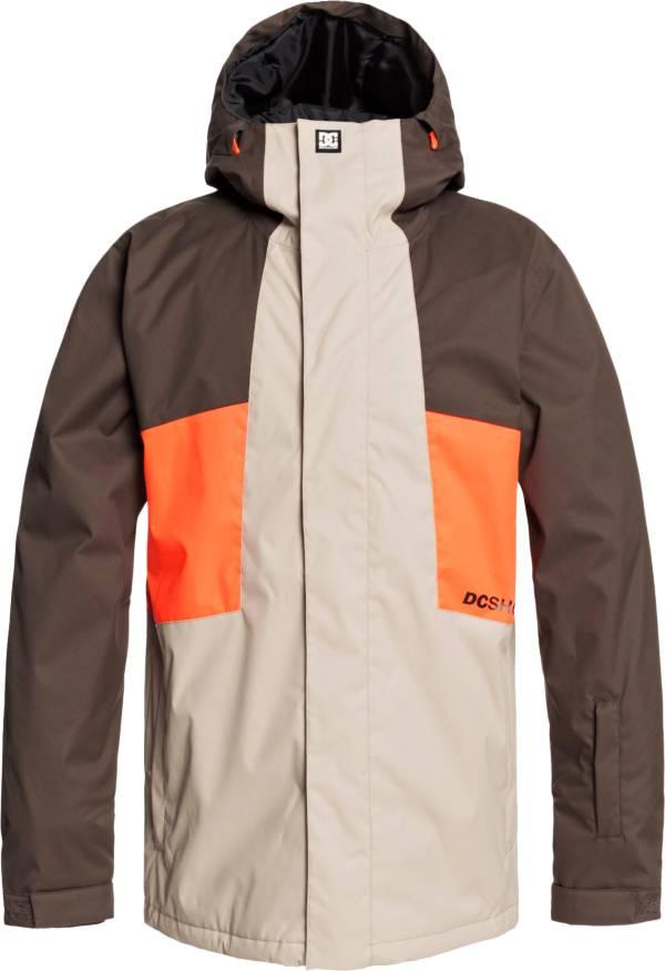 DC Shoes Men's Defy Jacket product image