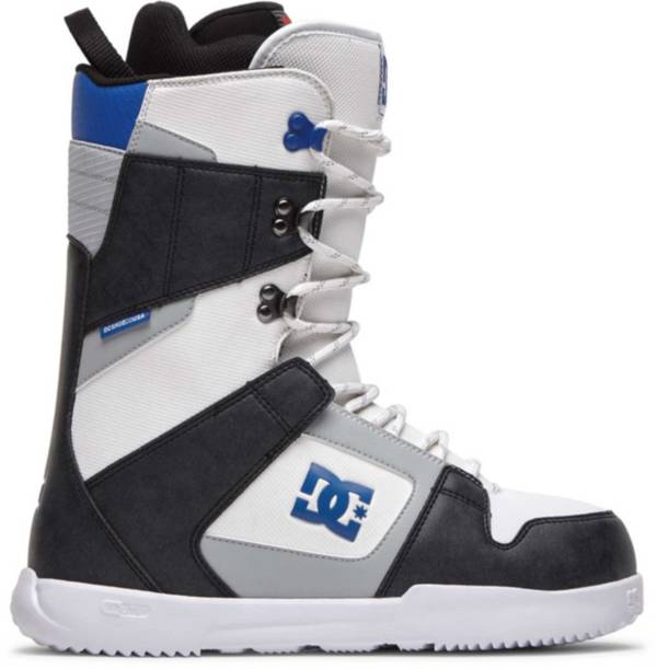 DC Shoes Men's Phase Lace Snowboarding Boots product image