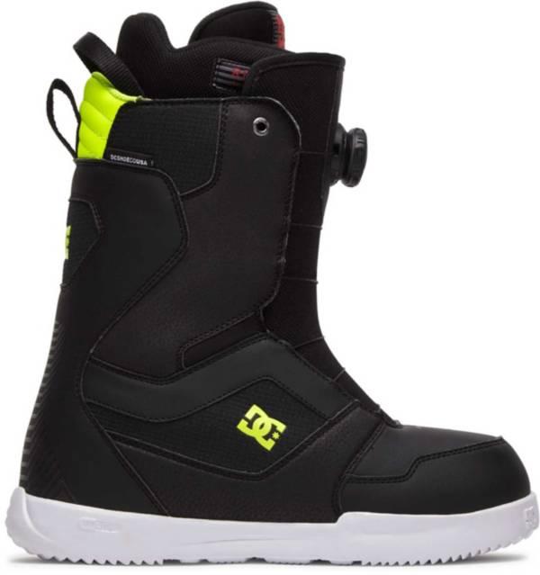DC Shoes Men's Scout Boa Snowboarding Shoes product image