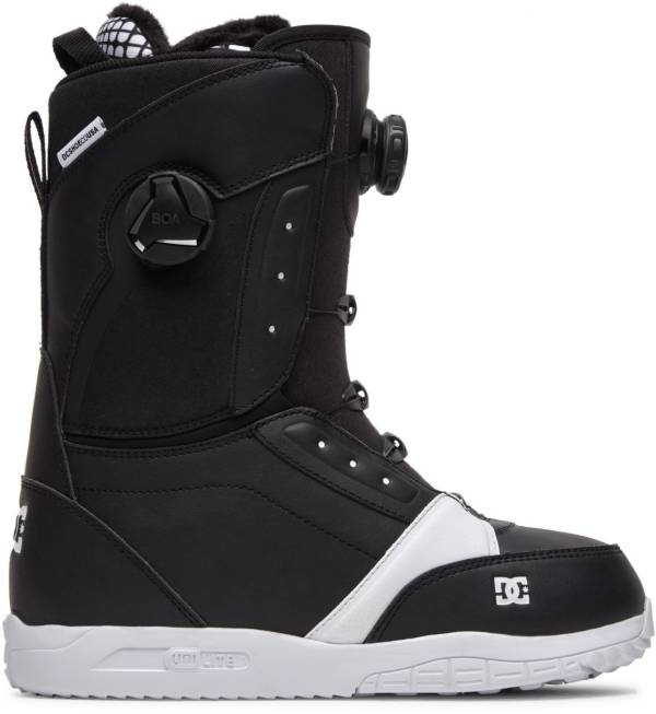 DC Shoes Lotus Boa Boots product image