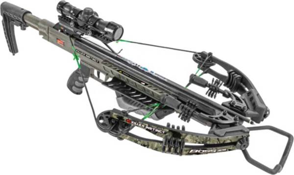 Killer Instincts Boss 405 Crossbow product image