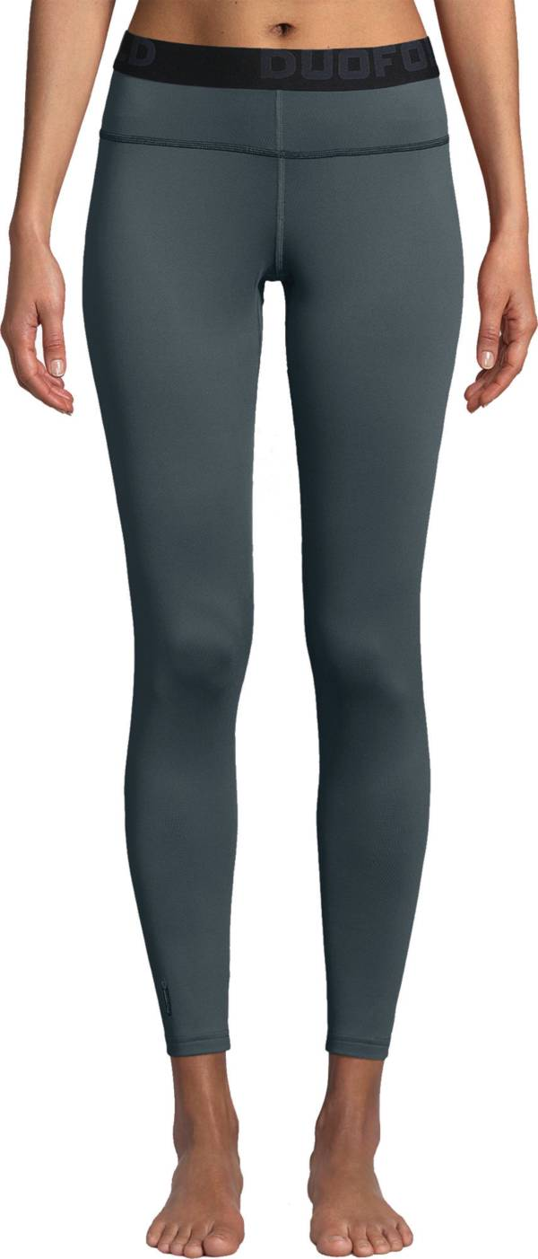 Duofold Women's Brushed Back Pants product image