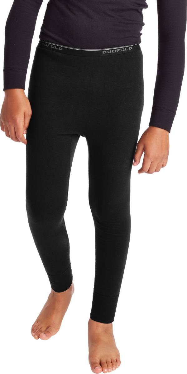 Duofold Youth Ankle Length Thermal Pants product image