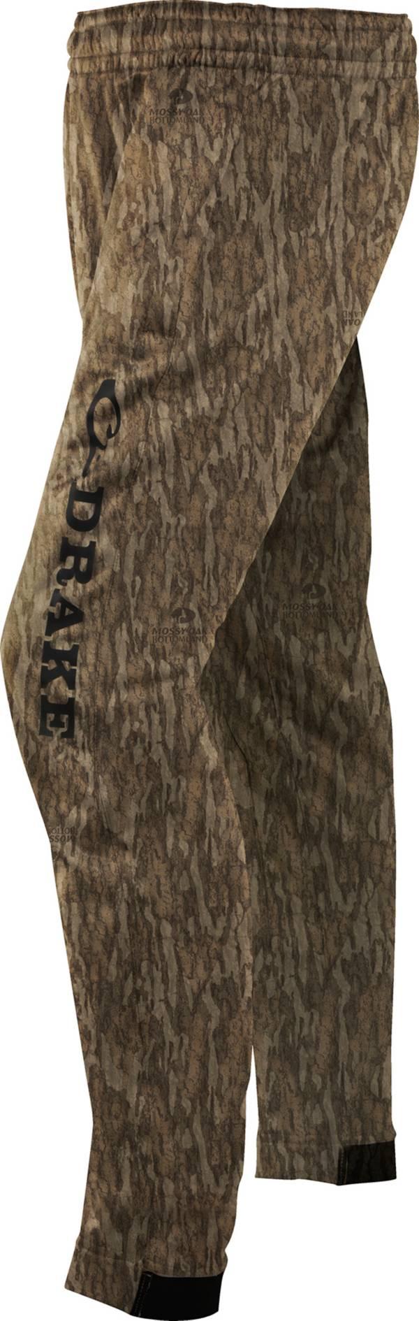 Drake Waterfowl Men's Fleece Wader Hunting Pants product image