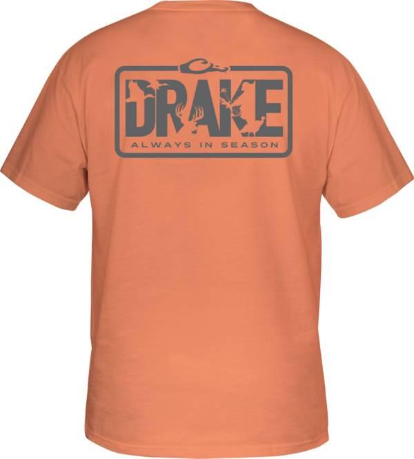 Drake Waterfowl Men's Always in Season T-Shirt product image