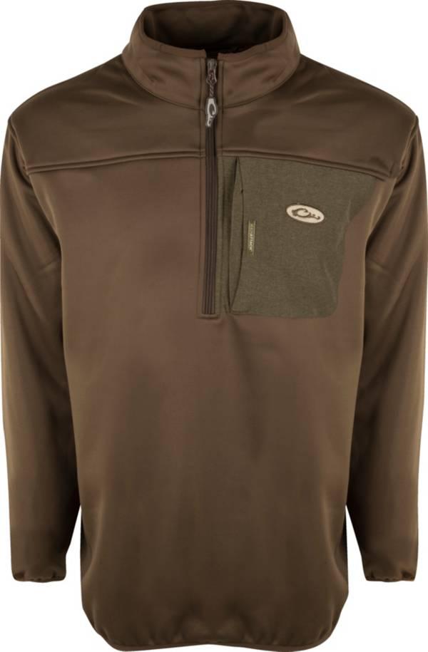Drake Waterfowl Men's Endurance ¼ Zip Pullover product image
