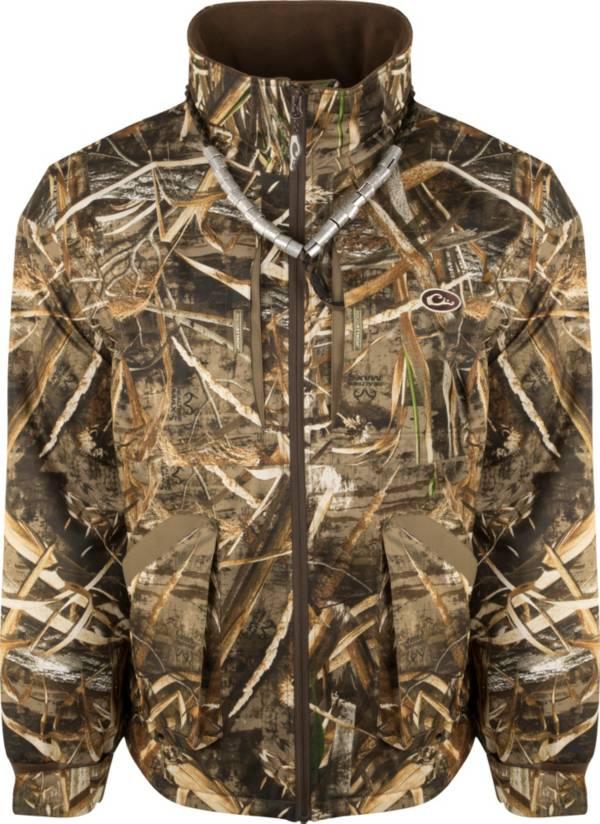 Drake Waterfowl Men's Refuge 3.0 Fleece-Lined Full-Zip Hunting Jacket product image