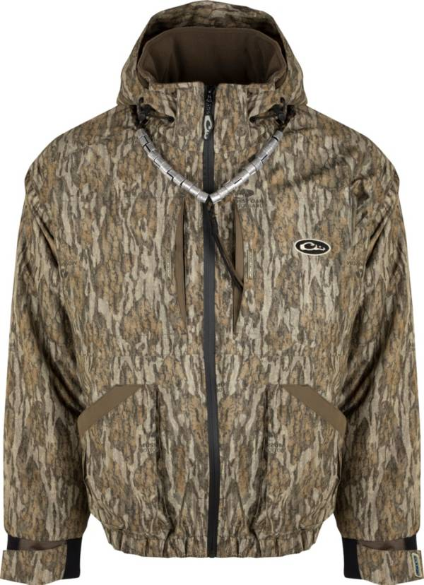 Drake Waterfowl Men's Refuge 3.0 3-in-1 Hunting Jacket product image