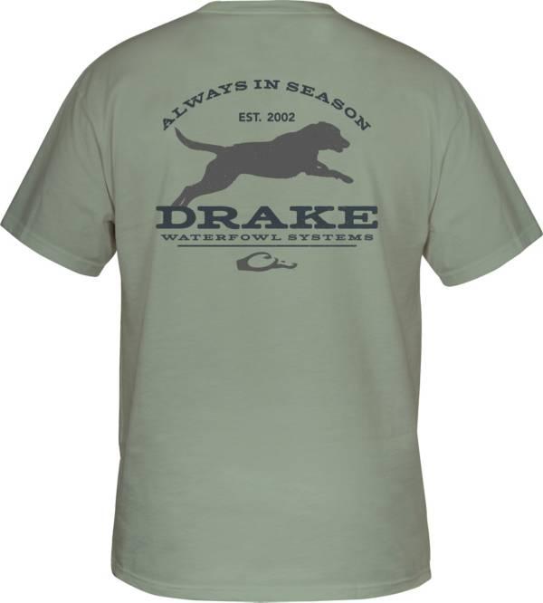 Drake Waterfowl Men's Running Lab T-Shirt product image