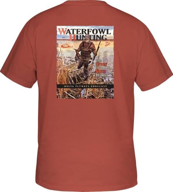 Drake Waterfowl Men's Hunting Short Sleeve Shirt product image
