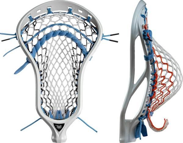 ECD DNA Custom Strung Lacrosse Head product image