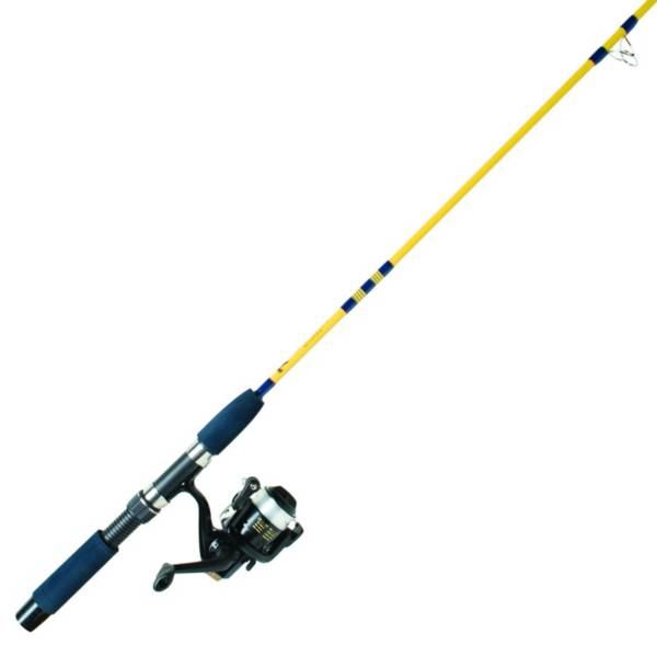 Eagle Claw Brave Eagle Spinning Combo product image