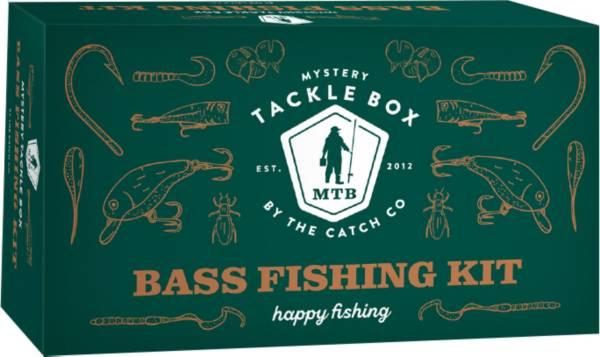 Mystery Tackle Box Bass Fishing Kit product image