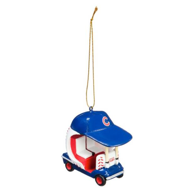 Evergreen Enterprises Chicago Cubs Field Car Ornament product image