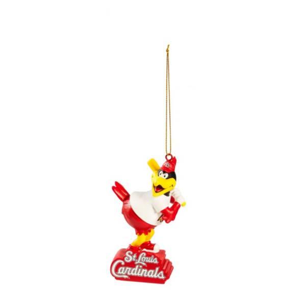 Evergreen Enterprises St. Louis Cardinals Mascot Statue Ornament product image