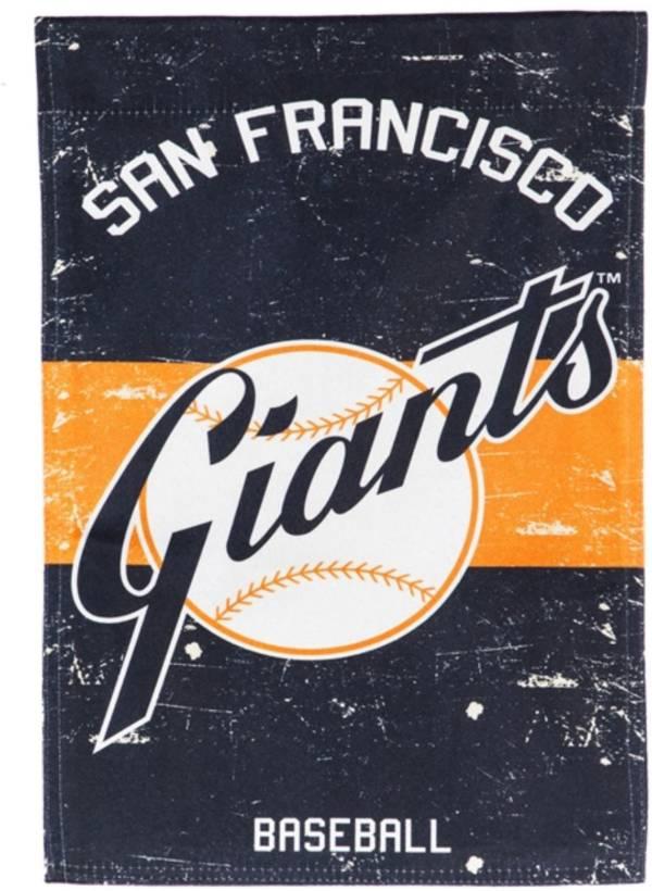 Evergreen San Francisco Giants Vintage House Flag product image
