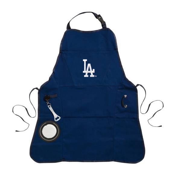Evergreen Los Angeles Dodgers Grilling Apron product image