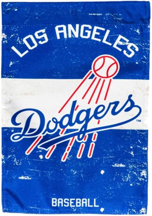 Evergreen Los Angeles Dodgers Vintage Garden Flag product image