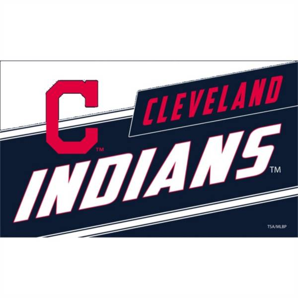 Evergreen Cleveland Indians Coir Punch Mat product image