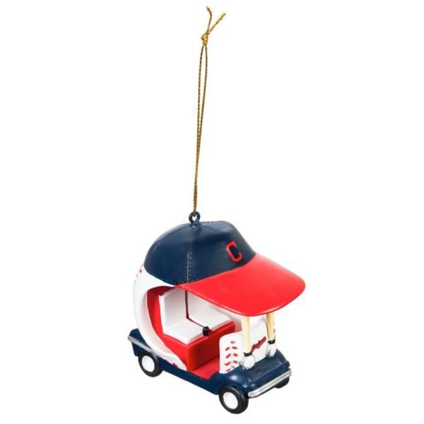Evergreen Enterprises Cleveland Indians Field Car Ornament product image