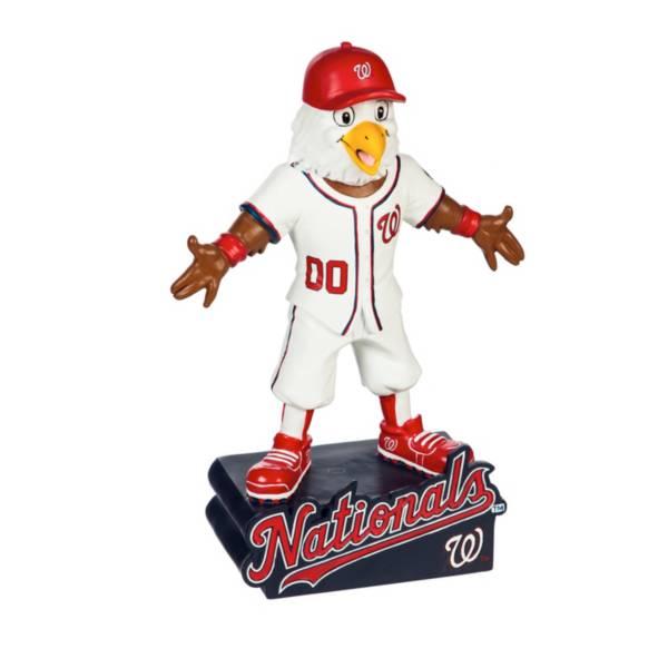 Evergreen Washington Nationals Mascot Statue product image