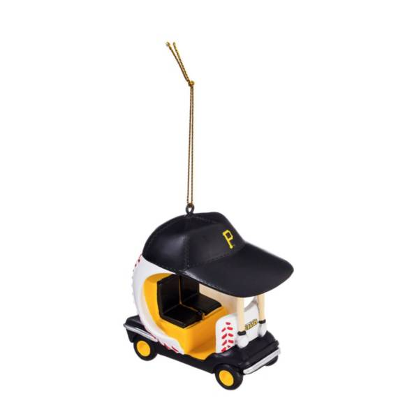 Evergreen Enterprises Pittsburgh Pirates Field Car Ornament product image