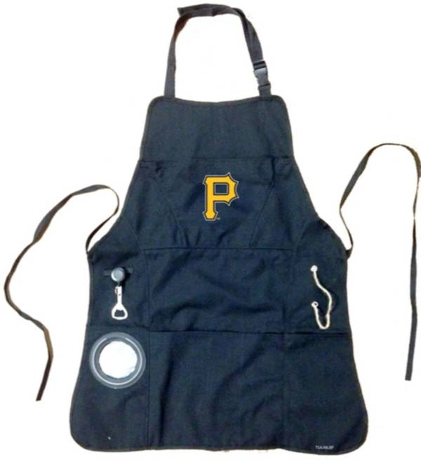 Evergreen Pittsburgh Pirates Grilling Apron product image