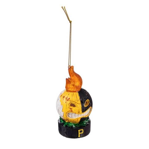 Evergreen Enterprises Pittsburgh Pirates Lit Ball Ornament product image