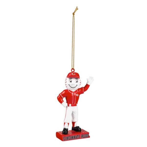 Evergreen Enterprises Cincinnati Reds Mascot Statue Ornament product image
