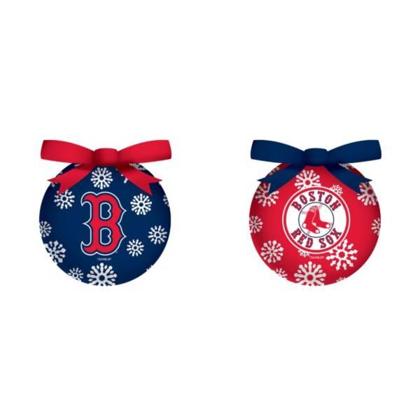 Evergreen Enterprises Boston Red Sox LED Ornament Set product image