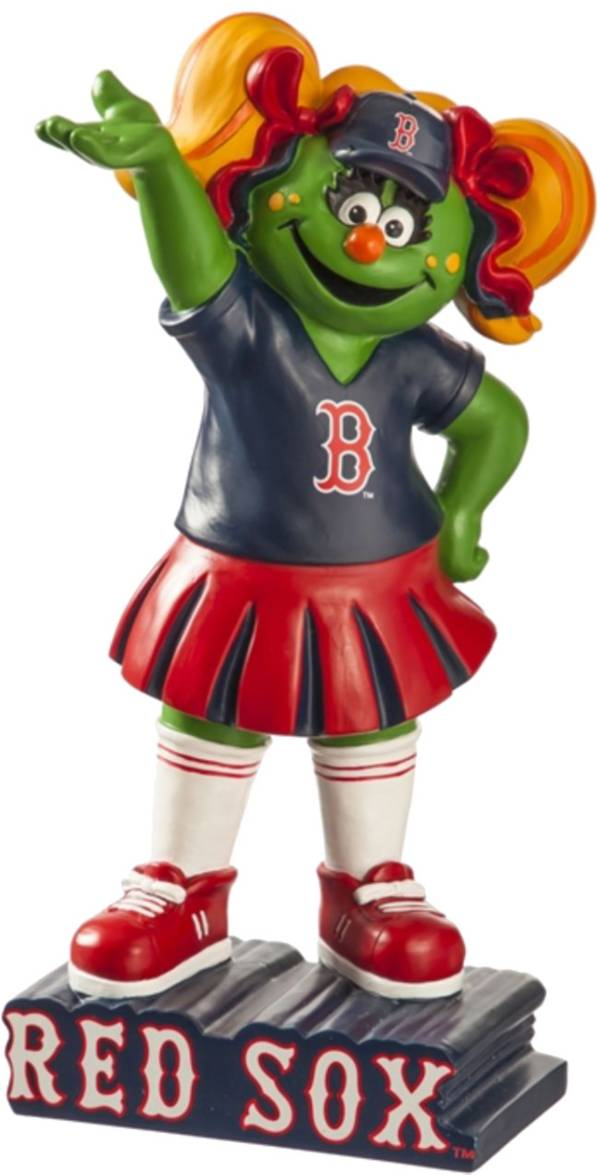 Evergreen Boston Red Sox Mascot Statue product image