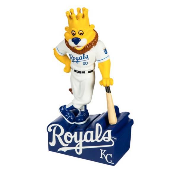Evergreen Kansas City Royals Mascot Statue product image