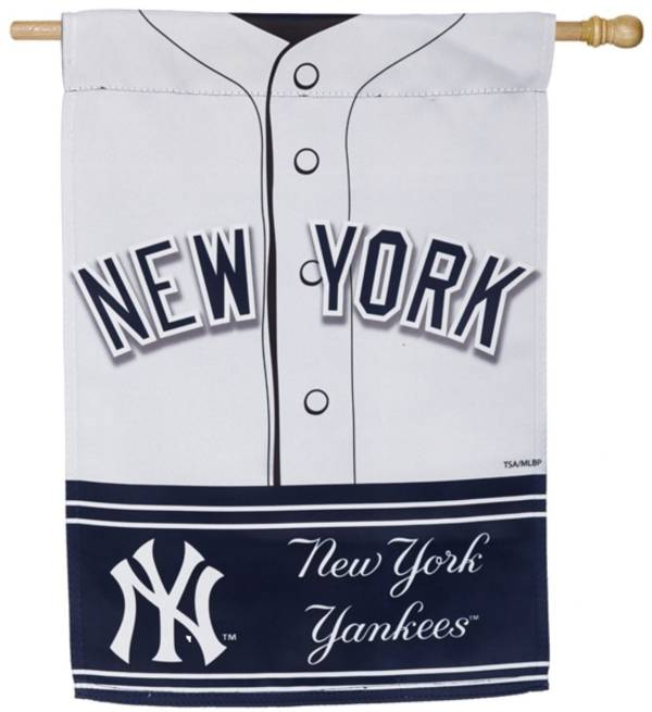 Evergreen New York Yankees Jersey House Flag product image