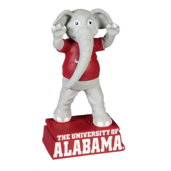 Evergreen Alabama Crimson Tide Mascot Statue product image