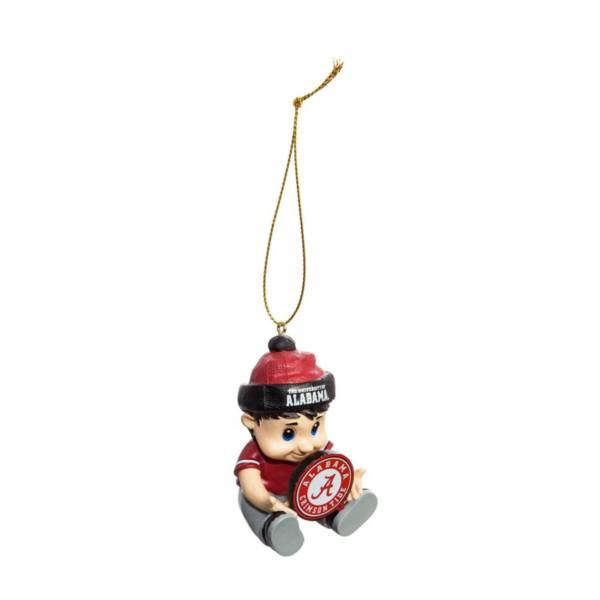 Evergreen Enterprises Alabama Crimson Tide New Lil Fan Ornament product image