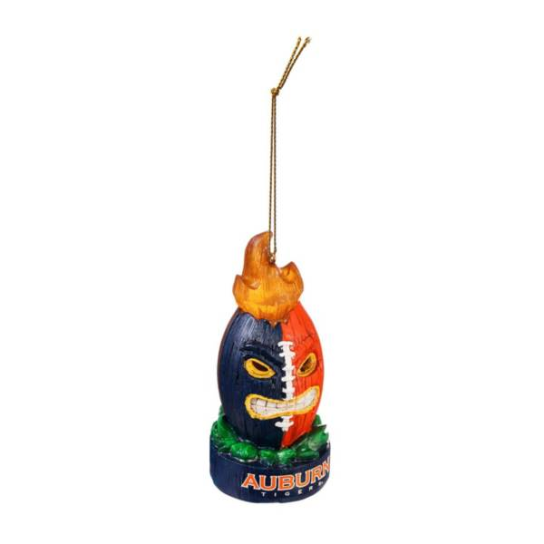 Evergreen Enterprises Auburn Tigers Lit Ball Ornament product image