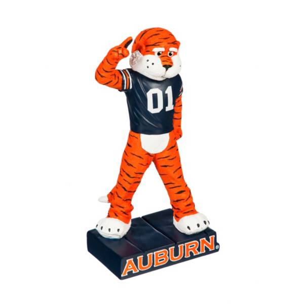 Evergreen Auburn Tigers Mascot Statue product image