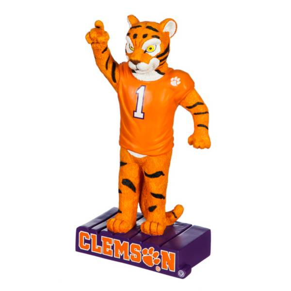 Evergreen Clemson Tigers Mascot Statue product image