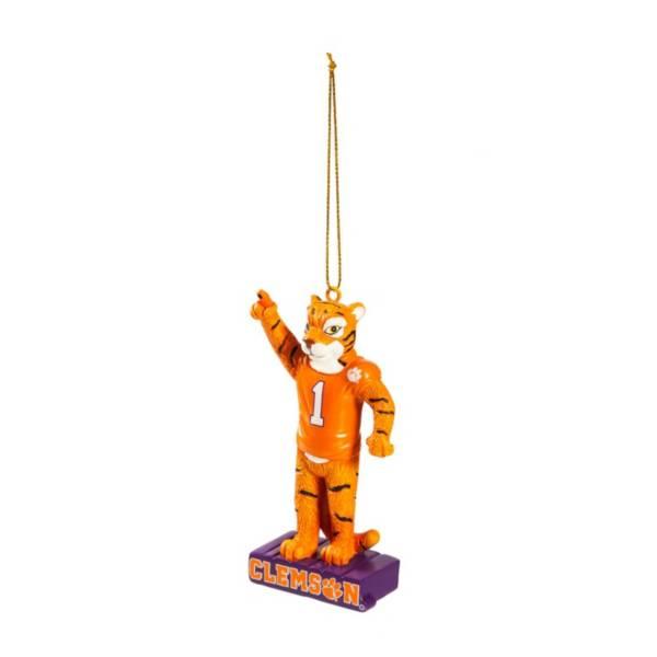 Evergreen Enterprises Clemson Tigers Mascot Statue Ornament product image