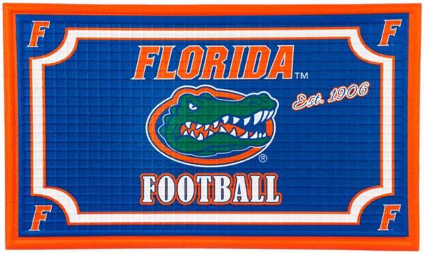 Evergreen Florida Gators Embossed Door Mat product image