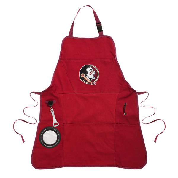 Evergreen Florida State Seminoles Grilling Apron product image