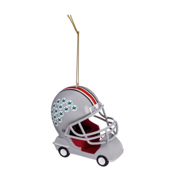 Evergreen Enterprises Ohio State Buckeyes Field Car Ornament product image