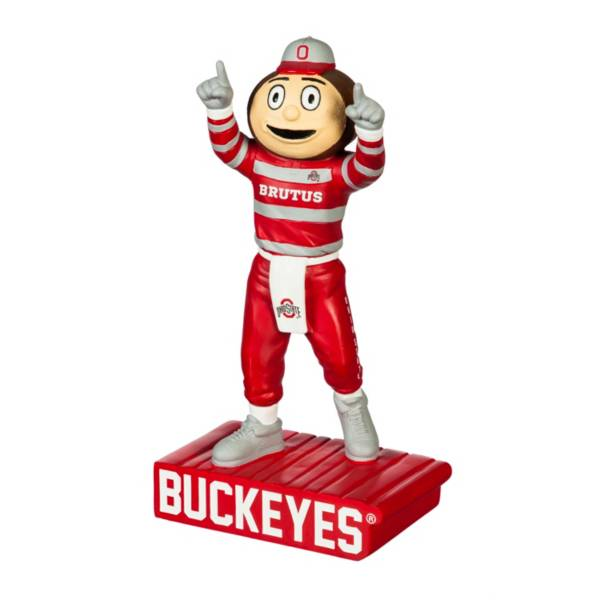 Evergreen Ohio State Buckeyes Mascot Statue product image
