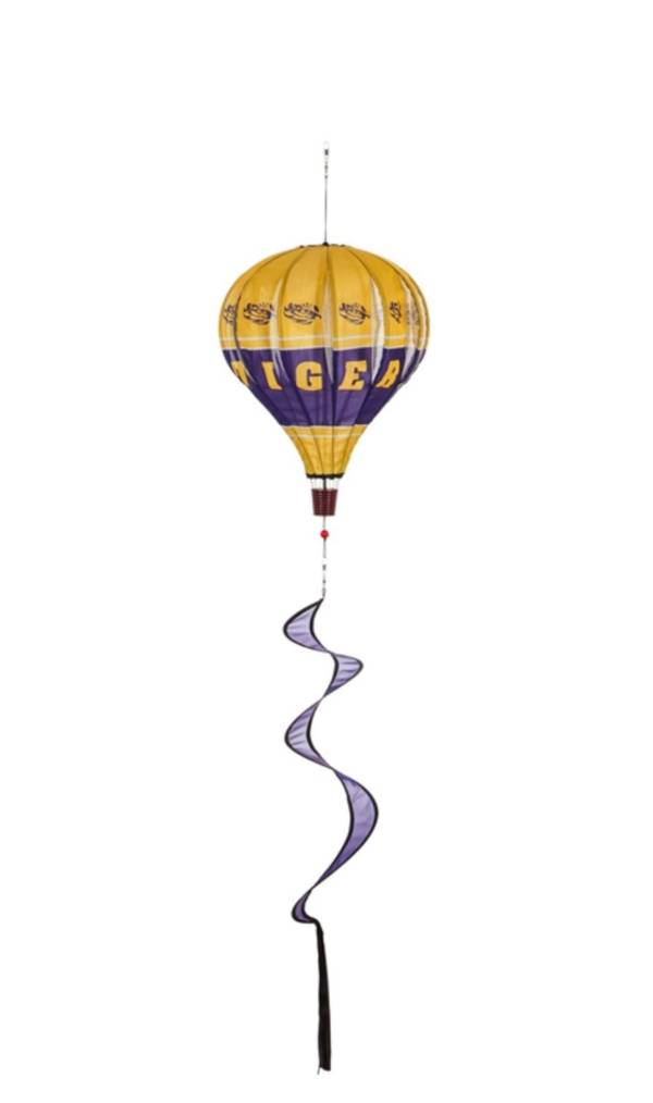 Evergreen LSU Tigers Balloon Spinner product image