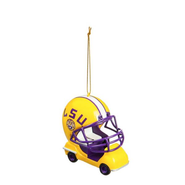 Evergreen Enterprises LSU Tigers Field Car Ornament product image