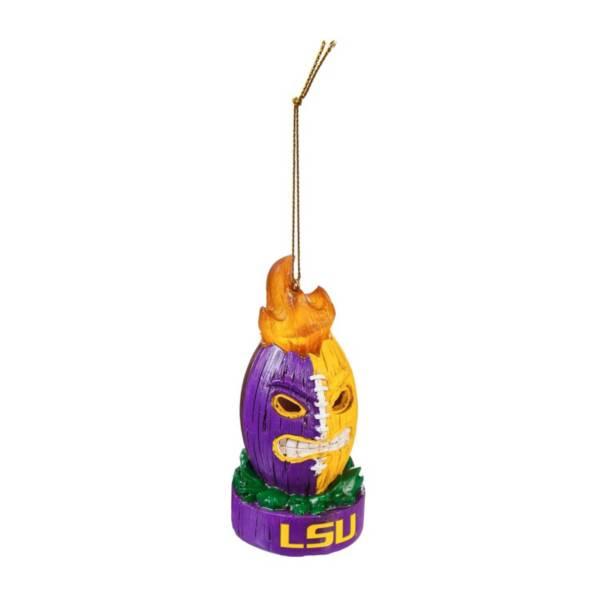 Evergreen Enterprises LSU Tigers Lit Ball Ornament product image