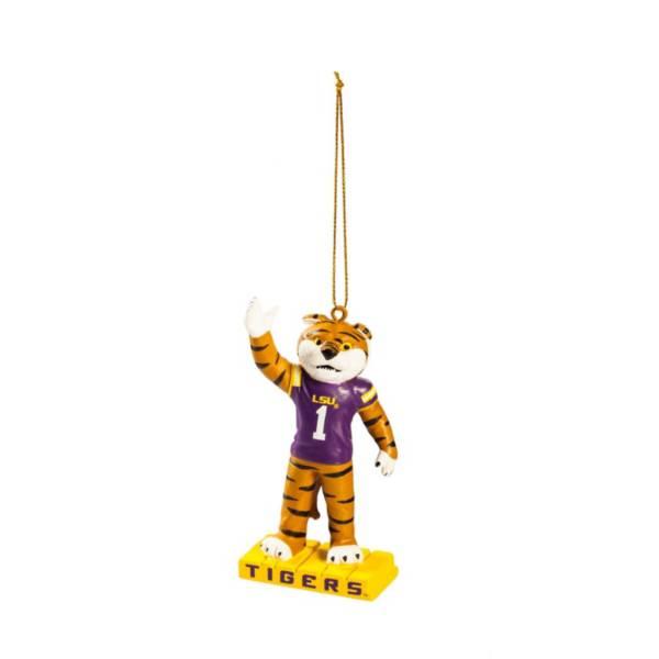 Evergreen Enterprises LSU Tigers Mascot Statue Ornament product image