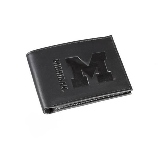 Evergreen Michigan Wolverines Bi-Fold Wallet product image